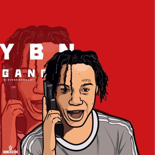 Rubbin Off The Paint - YBN Nahmir