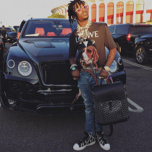 The Way Life Goes – Lil Uzi Vert