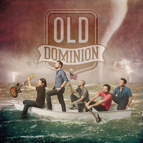 Written In The Sand - Old Dominion