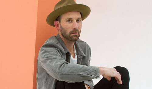 Face To Face - Mat Kearney