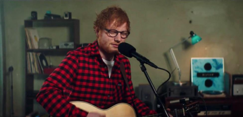 How Would You Feel (Paean) Ed Sheeran