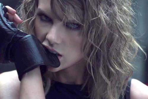 I Did Something Bad - Taylor Swift