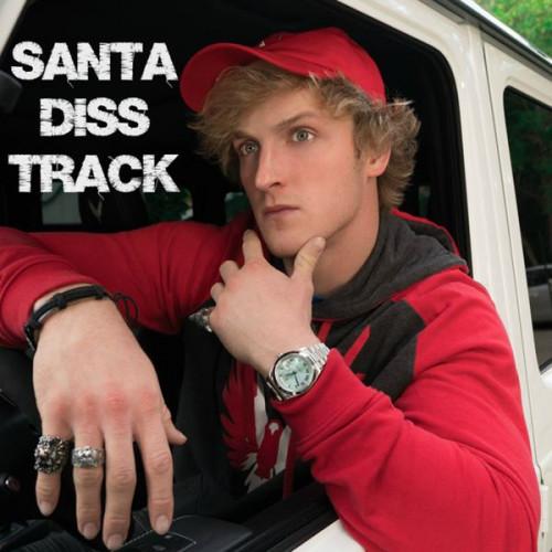 Santa Diss Track - Logan Paul