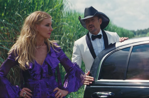 The Rest Of Our Life - Tim McGraw & Faith Hill