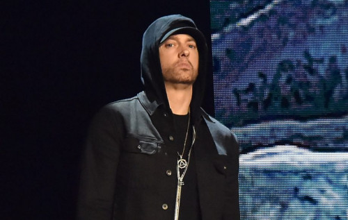 Untouchable - Eminem
