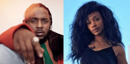 All The Stars - Kendrick Lamar & SZA