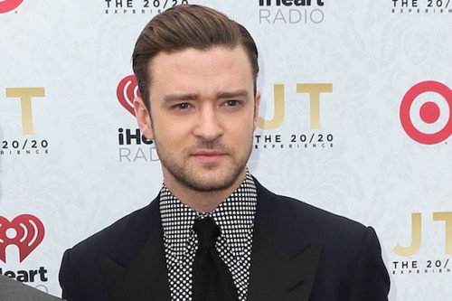 "Target Presents The iHeartRadio ""20/20"" Album Release Party With Justin Timberlake"