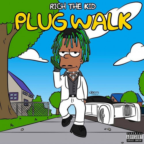 Plug Walk - Rich The Kid