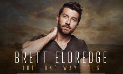 The Long Way - Brett Eldredge