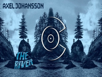 The River – Axel Johansson