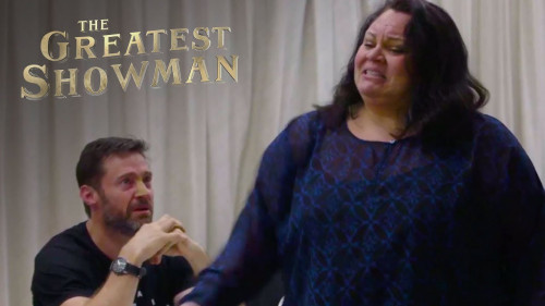 This Is Me - Keala Settle, The Greatest Showman Ensemble