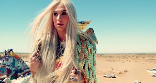 Praying - Kesha