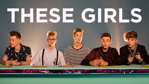 These Girls - Why Don't We