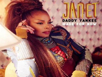 Made For Now - Janet Jackson & Daddy Yankee