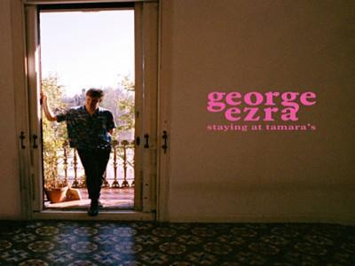 Shotgun – George Ezra'
