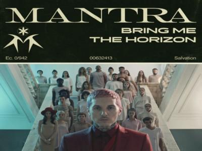 MANTRA – Bring Me The Horizon