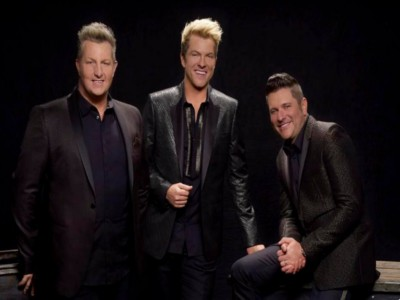 Back To Life – Rascal Flatts