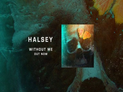 Without Me - Halsey