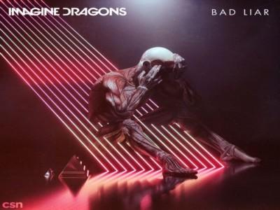Bad Liar - Imagine Dragons