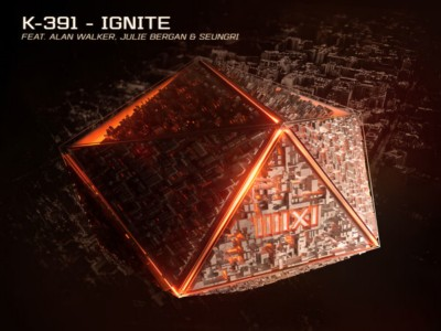 Ignite – K-391, Alan Walker