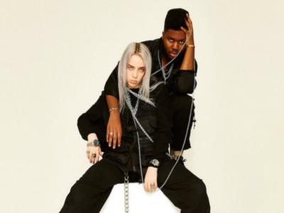 Lovely - Billie Eilish & Khalid