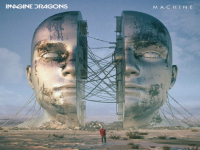 Machine – Imagine Dragons