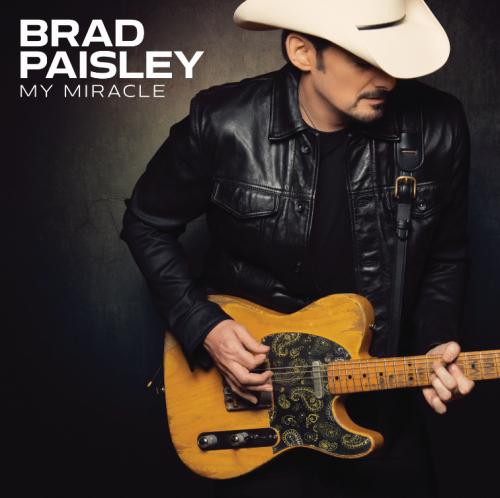 My Miracle – Brad Paisley