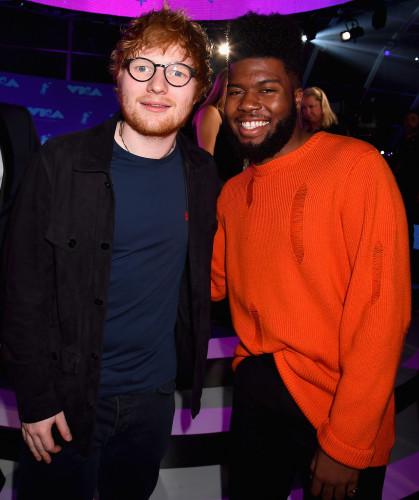Beautiful People - Ed Sheeran feat Khalid